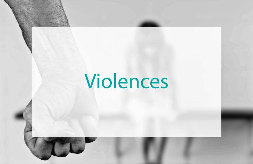 Le Cidff17 vous forme à la prise en charge des femmes victimes de violences diverses